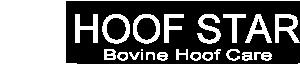 Hoof Star Logo